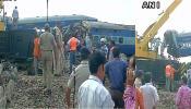 मुजफ्फरनगर ट्रेन हादसा : उत्कल एक्सप्रेस हादसे में रेलवे ने अपने को भी गंवाया