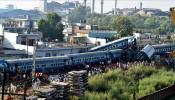 मुजफ्फरनगर रेल हादसा: 15 मिनट की Audio Clip में खुलासा, लापरवाही की वजह से गई 24 लोगों की जान