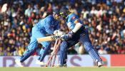 VIDEO : धोनी के 'चक्रव्यूह' में फंसा श्रीलंका का यह घातक गेंदबाज