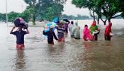 बिहार में बाढ से अब तक 304 की मौत, 1.38 करोड़ आबादी प्रभावित