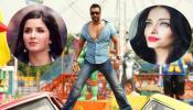 कैटरीना से लेकर ऐश्वर्या तक रिजेक्ट कर चुकी हैं अजय देवगन की यह फिल्म