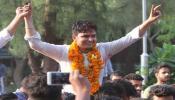 DUSU अध्यक्ष की मुश्किलें बढ़ीं, दिल्ली हाईकोर्ट ने भेजा नोटिस