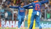 VIDEO: भारत के पहले चाइनामैन की हैट्रिक, वनडे में 26 साल बाद किया करिश्मा