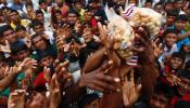 रोहिंग्या मुस्लिमों की बढ़ती आबादी से परेशान बांग्लादेश सरकार, उठाया यह खास कदम