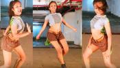 'भूमि' के गाने पर इस लड़की ने किया जबरदस्त डांस, इंटरनेट पर वायरल हो रहा VIDEO