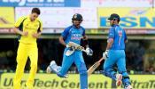 INDvsAUS: सीरीज कब्जा करने उतरेगी टीम इंडिया, वनडे में नंबर वन बनने पर भी नजरें