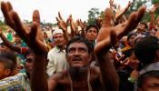 रोहिंग्या को शरण देना भारतीय मुसलमानों के हित में नहीं है : शिवसेना
