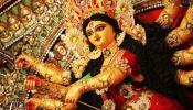 दिल्ली यूनिवर्सिटी के प्रोफेसर ने फेसबुक पर किया देवी दुर्गा का अपमान!