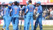 ICC वनडे रैंकिंग में 'विराट' बनी टीम इंडिया, दक्षिण अफ्रीका को दूसरे नंबर पर धकेला