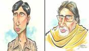 You can't miss Raj Thackeray's birthday wish for Amitabh Bachchan