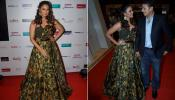 Miss Diva Grand Finale: Lara Dutta spills glamour at Red Carpet