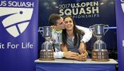 पति और पत्नी ने एक ही दिन जीता खिताब, मिला 1.94 करोड़ का इनाम