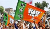 महाराष्ट्र ग्राम पंचायत चुनाव: BJP का दीवाली जश्न, शिवसेना-कांग्रेस के हाथ लगी मायूसी