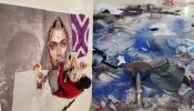 Video: 48 घंटे की मेहनत से बनी फिल्म 'पद्मावती' की रंगोली को मिटाया, दीपिका पादुकोण का पारा हुआ हाई