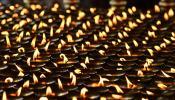 देशभर में आज धूमधाम से मनाया जा रहा दीपों का त्यौहार दिवाली, राष्ट्रपति-पीएम ने दी बधाई