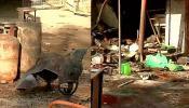 पंचकूलाः रसोई गैस सिलेंडर में रिसाव की वजह से धमाके में 8 घायल