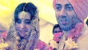 आपने शायद ही कभी देखी होगी सनी देओल और उनकी पत्नी की ये तस्वीरें