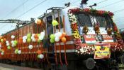 रेल यात्रियों के लिए अच्छी खबर, नवंबर से समय से 2 घंटे पहले पहुंचा देंगी ट्रेनें