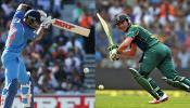 ICC वनडे रैंकिंग: बल्लेबाजों में विराट कोहली शीर्ष स्थान से फिसले, एबी डिविलियर्स बने नबंर वन