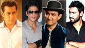 BOX OFFICE पर अजय देवगन का हंगामा, सलमान से लेकर शाहरुख और आमिर को भी पछाड़ा