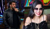 'Bigg Boss 11' के घर पहुंची ढिंचैक पूजा, सलमान खान ने गाया 'सेल्फी मैंने ले ली आज'