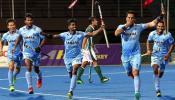 भारत 10 साल बाद बना हॉकी एशिया कप चैंपियन, मलेशिया को 2-1 से हराया