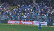 VIDEO : 2011 वर्ल्ड कप के हीरो का वानखेड़े में कुछ यूं हुआ सम्मान