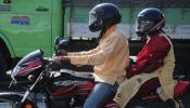 कर्नाटक सरकार का फैसला, टू व्हीलर से हटाई जाएगी बैक सीट