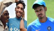मोहम्मद सिराज और श्रेयस अय्यर को मिली भारत की टी-20 टीम में जगह