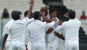 श्रीलंकाई बॉलर से कांपे कोहली-धवन, 46 गेंदों में नहीं बना सके एक भी रन