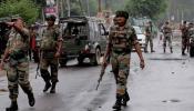 63 फीसद लोग चाहते हैं जम्मू कश्मीर में और सैन्य बलों का हो इस्तेमाल: सर्वे
