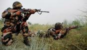 भारतीय डीजीएमओ ने पाक से फोन पर कहा, LoC पर शांति के लिए उठाइए कदम