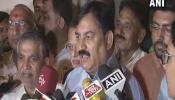 गुजरात कांग्रेस प्रदेश अध्यक्ष बोले - चुनाव नहीं लड़ूंगा, टिकट बंंटवारे को लेकर हैं नाराज!