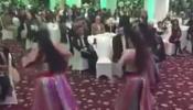 PoK प्रेसिडेंट ने शिक्षा फंड के बहाने कराई मुजरा पार्टी, VIDEO वायरल, उड़ी खिल्ली