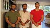 'सुपर 30' की शूटिंग शुरू होने पर कुछ यूं Emotional हुए आनंद कुमार