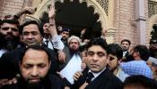 हाफिज सईद की रिहाई पर US सख्त, पाकिस्तान से कहा- आतंकी को गिरफ्तार करो