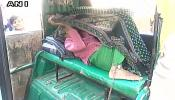 शर्मनाक! 90 साल की मां को बेटे-बहू ने जंजीरों से जकड़ा, ठंड में ओढ़ने को रजाई तक नहीं