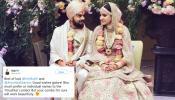 विराट और अनुष्का को मिल रही हैं शादी की बधाई, पर काजोल को नहीं पसंद आया 'Virushka'