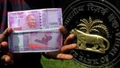 देश का चालू खाता घाटा बढ़कर 7.2 अरब डॉलर, GDP का 1.2 फीसदी: रिज़र्व बैंक
