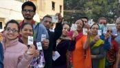 दूसरे दौर के मतदान के लिए गुजरात तैयार, 93 सीटों के लिए 851 उम्मीदवार मैदान में