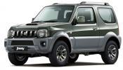 मारुति की नई SUV JIMNY की तस्वीरें हुईं लीक, इस कार से होगा मुकाबला
