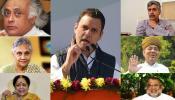 राहुल गांधी की लीडरशिप पर इन 7 कांग्रेसियों ने उठाए थे सवाल, जानें अब क्या है इनकी हालत