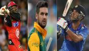 VIDEO: गेल-युवी को टक्कर देने आया यह बल्लेबाज, जड़ा टी-10 का सबसे तेज अर्धशतक