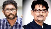 Gujarat Elections Result : रुझानों में आगे निकले राहुल गांधी के 'लड़ाके' जिग्नेश मेवानी और अल्पेश ठाकोर