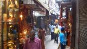 UP: जमीन के 20 फीट नीचे बसा दिया पूरा बाजार, 2 आरोपी गिरफ्तार, अधिकारियों पर भी गिरी गाज