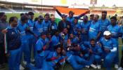 भारत ने पाकिस्तान को हराकर जीता ब्लाइंड क्रिकेट वर्ल्ड कप, पीएम मोदी ने दी बधाई