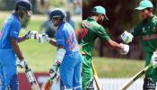 अंडर 19 टीम के क्वार्टरफाइनल मुकाबले तय, भारत का सामना बांग्लादेश से होगा