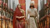 Zee Review: खिलजी की क्रूरता पर रानी पद्मिनी के शौर्य की विजयगाथा है 'पद्मावत'
