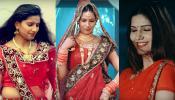 Video: हरियाणवी के नए गाने 'घूंघट की ओट' में दिखा सपना चौधरी का रोमांटिक अवतार