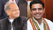 राजस्थान : लीक हुई कांग्रेस की लिस्ट, 70 उम्मीदवारों की सूची में सचिन पायलट भी शामिल!
